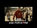 Pepsi commercials compilation Ronaldinho Beckham Buffon R Carlos Casillas