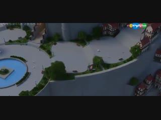 Монкарт 50 серия (1 сезон) | Русский дубляж