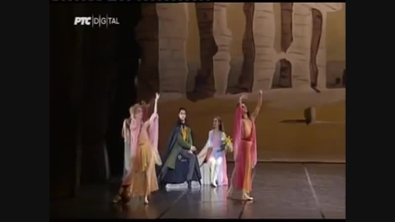 Symphonie Fantastique - ballet