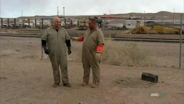 Yeah Bitch Magnets Jesse Pinkman Breaking Bad Season 5 Premiere