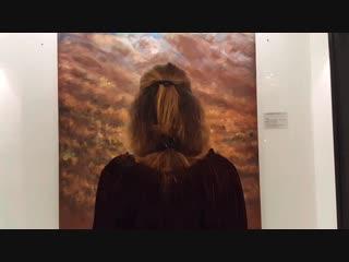 Поэтесса Юлия Бруславская