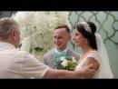 Выездная церемония и празднование свадьбы в Atlas Hotel✨