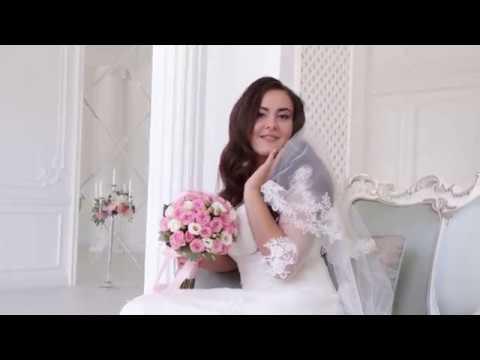 утро невесты фотостудия Аврора