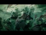 Аниме клип (AMV) Сказания Зестирии (Tales of Zestiria) Пастырь 1 часть из 2