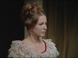 «Нахлебник» (1972) - драма, реж. Григорий Конский, Инесса Селезнёва