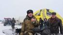 Михаил Матвиенко из батальона Восток - в Жуковском