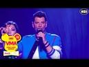 Σάκης Ρουβάς Καλημέρα Mad VMA 2018 by Coca Cola McDonald's