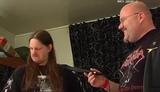 Fenriz from Darkthrone #coub, #коуб