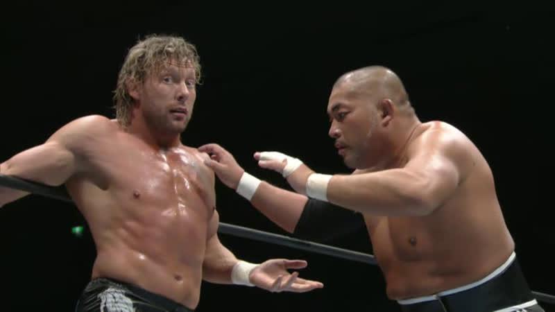 Kenny Omega vs Tomohiro Ishii Highlights (G1 Climax 28 2018⁄)