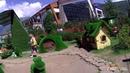 Парк Зеленая Планета (Сочи, Красная Поляна)
