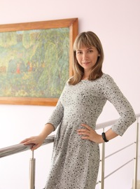 Александра Кулаева