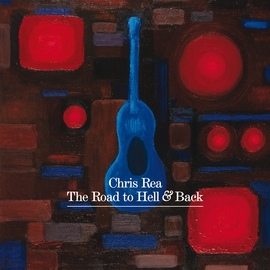 Chris Rea альбом The Road To Hell And Back