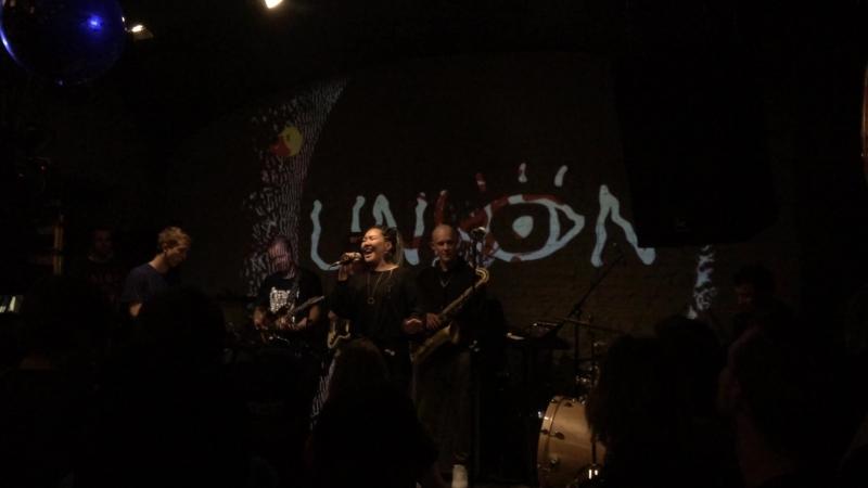 СПб, Union, The Electric Kool-Aid Acid Jam