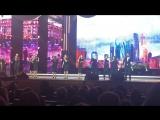 R.A.Band & Coffeetimeband & MoscowGospelTeam - Песня о Москве