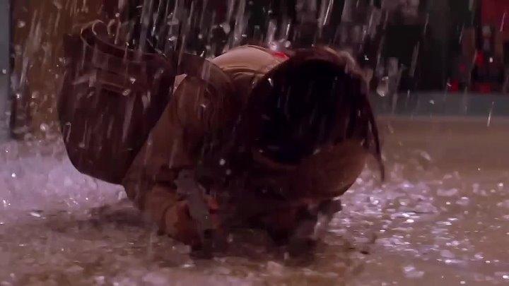 Лара Крофт Расхитительница гробниц 2 Колыбель жизни 2003 Фэнтези боевик триллер приключения