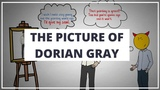 THE PICTURE OF DORIAN GRAY BY OSCAR WILDE ANIMATED BOOK SUMMARY