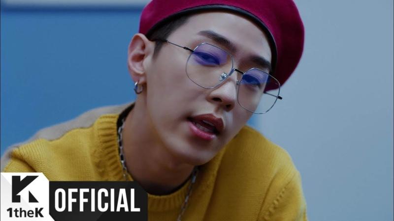 [MV] Loco(로꼬), GRAY _ Late Night
