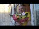 Я на балконе снимаю букет из фруктов Геннадий Горин
