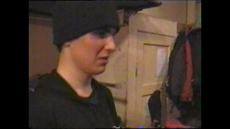 Остерегайтесь подделок , паника , Klowns (ДОФ 12.02.2005)