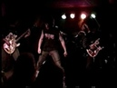 MONSTROSITY - Live at The Brass Mug, Tampa, Florida 19 January 1992 (live video, full set)