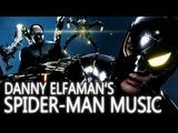 Spider-Man (PS4) - Finale Boss Danny Elfman'sSam Raimi's Music