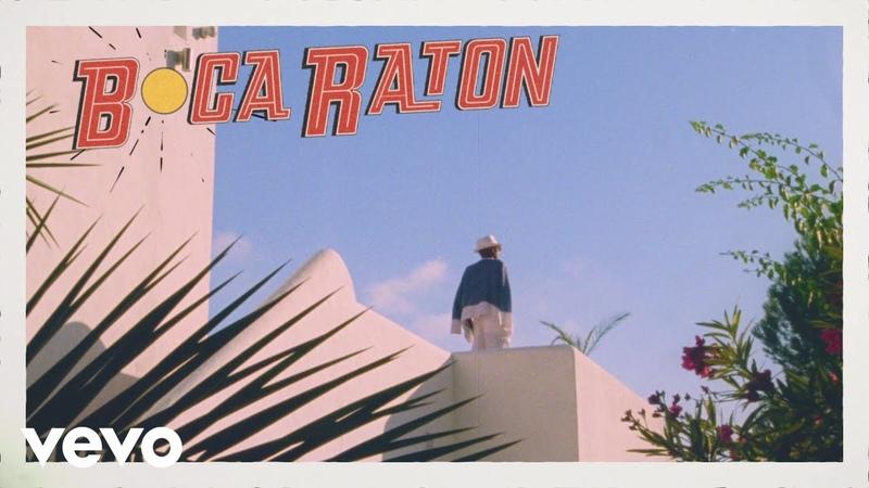 Bas Ft. A$AP Ferg — «Boca Raton»