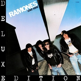 Ramones альбом Leave Home: Expanded And Remastered