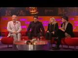 The Graham Norton Show S24E07 Sir Ian McKellen, Carey Mulligan, Taron Egerton and Michael Buble