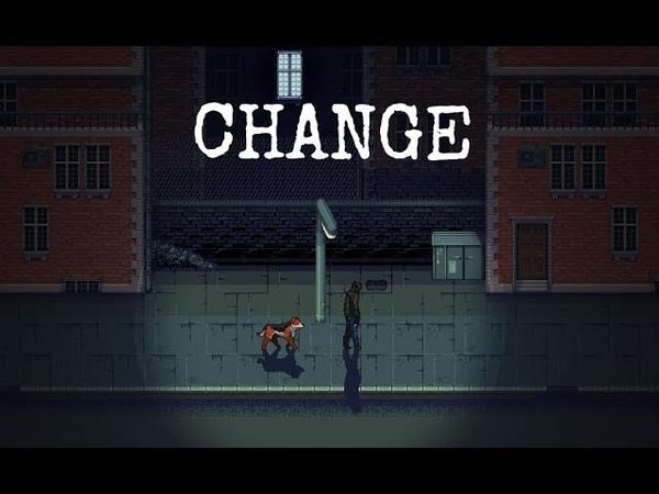 Трейлер предварительной версии Change: A Homeless Survival Experience