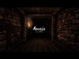 Amnesia: The Dark Descent один из жутких хорроров! #2