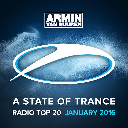 Gaia альбом A State Of Trance Radio Top 20 - January 2016 (Including Classic Bonus Track)