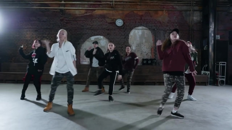 MIC Drop - BTS (방탄소년단) Dance сover by GSS Moscow_HD.mp4
