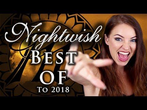 Minniva - Best of Nightwish (2015-2018)