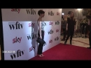 Церемония награждения премии «Women In Film and TV Awards» (2012)