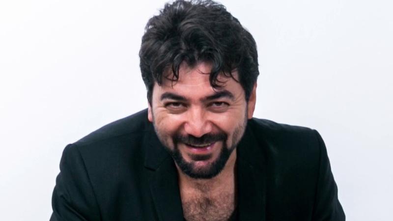 Фарид Аскеров - Ангел мой