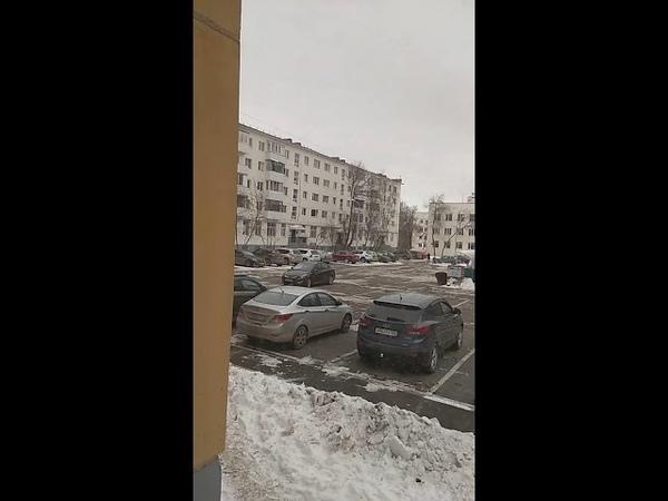 Трехкомнатная квартира в городе Уфа на улице Комсомольская 12/1