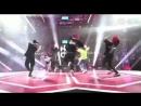 Видео Репетиция финального выступления команды Джексона и Лухана на шоу HBDC