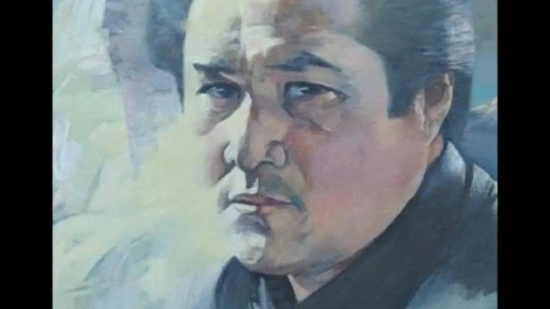 Мұқағали Мақатаев - Сезім (Шын ғашықпын сол адамға) - Mukagali Makataev.mp4