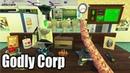 Godly Corp(Октябрь 2018).Gameplay Топ-100