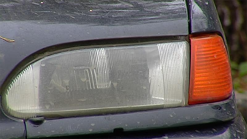 Кражи автомобилей