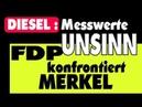 Merkel : Warum messen wir nicht wie alle anderen Länder ?