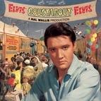 Elvis Presley альбом Roustabout