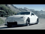 Nissan 370Z Nismo OFFICIAL Teaser HD (Option Auto)