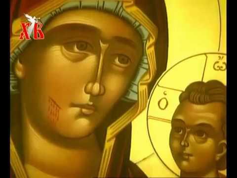 Иверская икона Божией Матери Вратарница