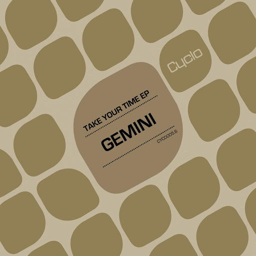 Gemini альбом Take Your Time