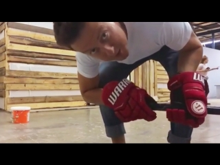 #VedroChallenge. Станислав Ярушин