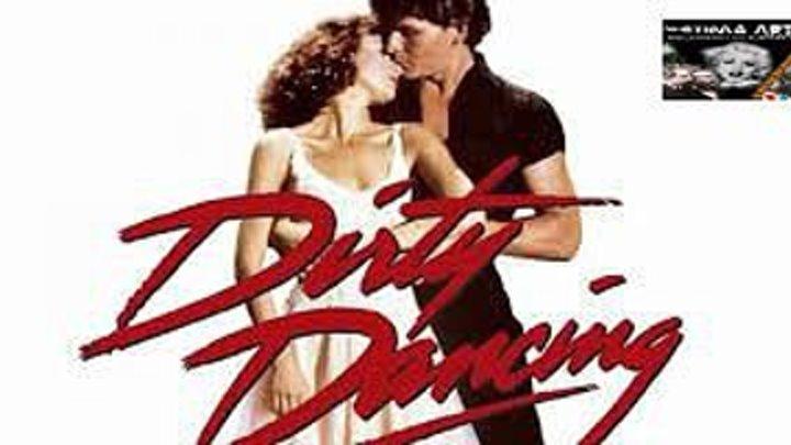 Dirty Dancing - Ritmo Quente - 1987- Herbert Richers