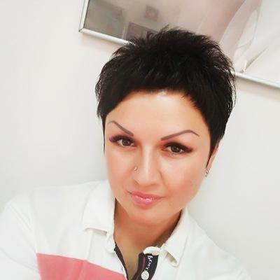 Виолетта Сивцова