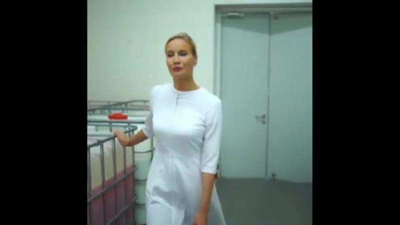 Елена Летучая о производстве продукции Фаберлик