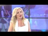 Барнаульская певица Анна Ричч интервью
